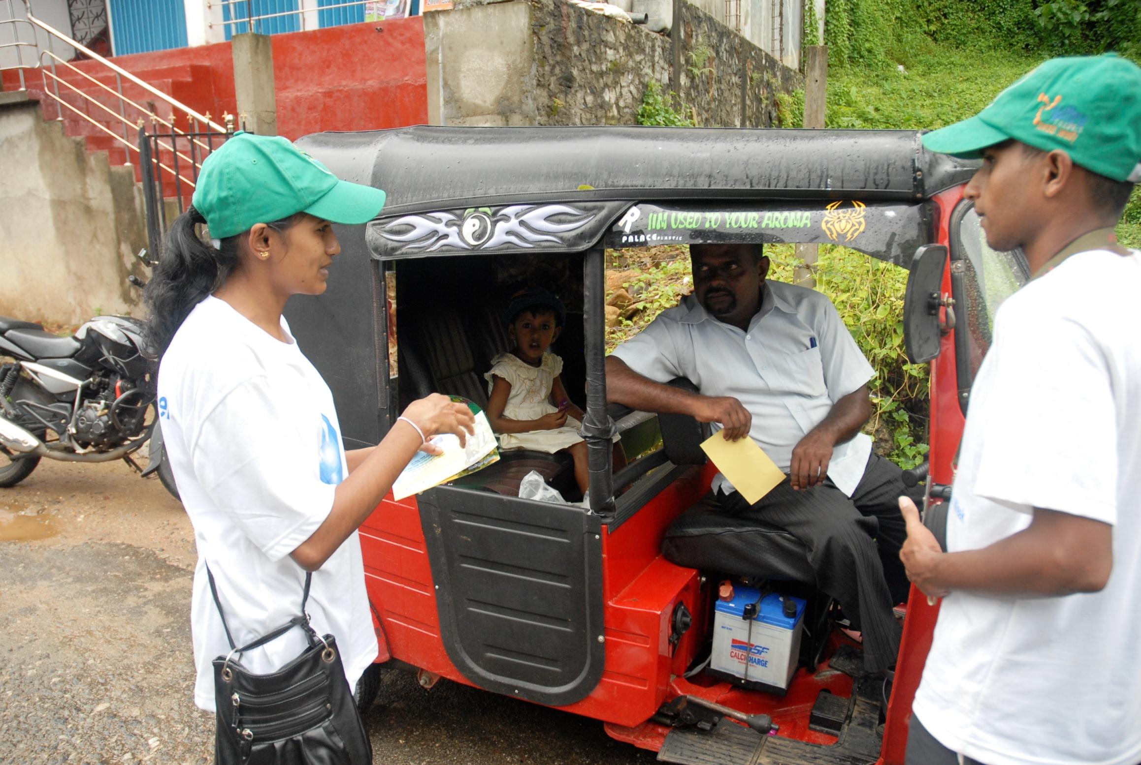 Sri Lanka | Journeys for Climate Justice